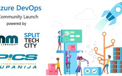 Azure DevOps Community Launch